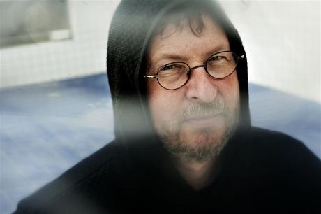 lars von trier. O diretor dinamarquês Lars Von