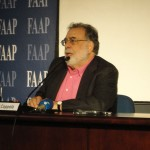 Coletiva Francis Ford Coppola