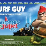 Posters de Gnomeo and Juliet