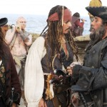 Piratas do Caribe 4 libera seu trailer completo