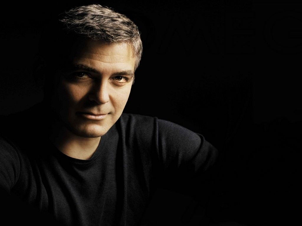 George Clooney - Picture Colection