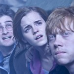 Vaza novo vídeo de Harry Potter e as Relíquias da Morte 2