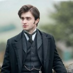 Daniel Radcliffe surge em The Woman in Black