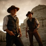 Especial Cowboys & Aliens - O elenco do filme