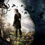 Snow White and the  Huntsman ganha banner