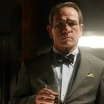 Tommy Lee Jones entra no elenco de Emperor