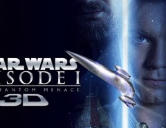 Star Wars – A Ameaça Fantasma 3D