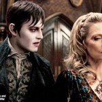 Dark Shadows ganha micro teaser