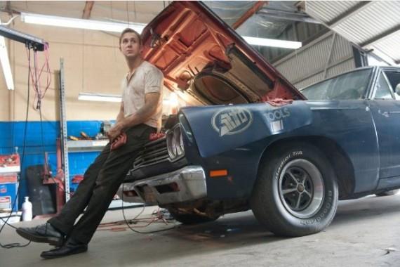 Drive-Rian -Gosling