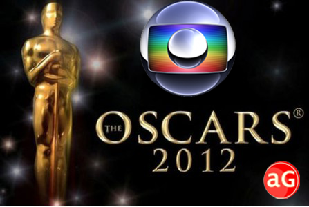 Oscar -2012-rede-globo