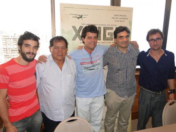 Xingu-o-filme