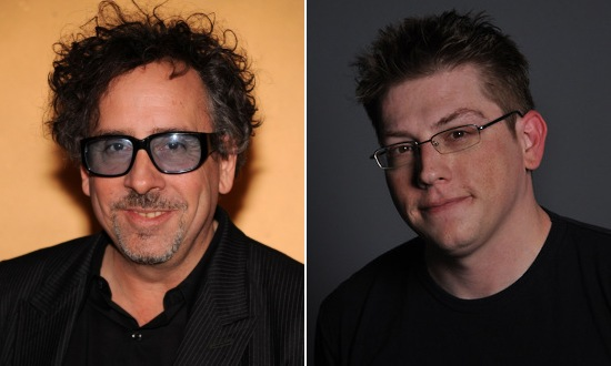 Tim-Burton-Seth-Grahame-Smith