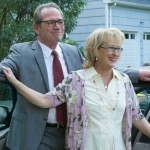 "Tommy Lee Jones e Meryl Streep no primeiro trailer de ""Hope Springs"""