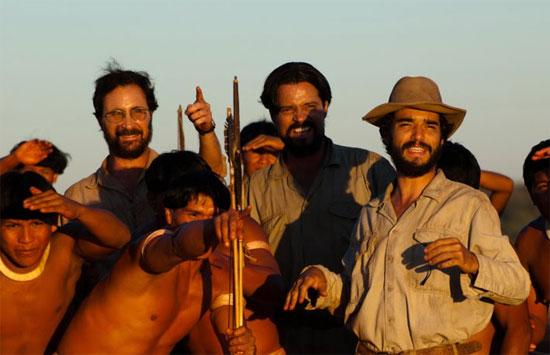 Xingu | Crítica