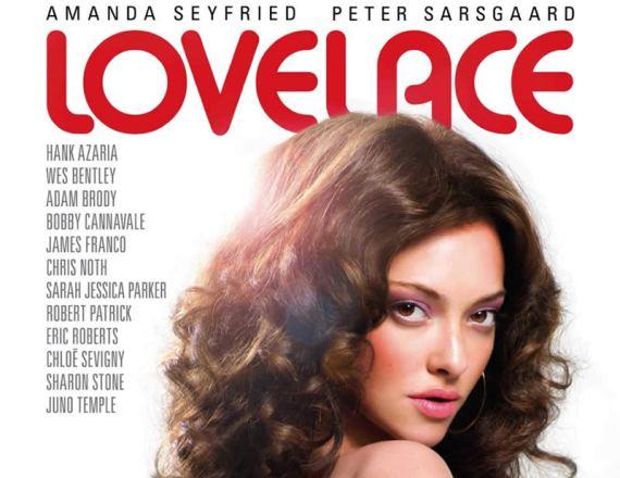 Veja os pôsteres de Lovelace