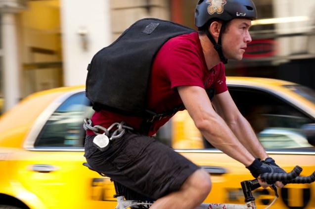 Veja trailer de 'Premium Rush', novo filme de Gordon-Levitt