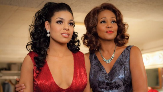 'Sparkle' com Whitney Houston vai virar livro antes de estrear nos cinemas