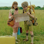 Oscar 2013 - Moonrise Kingdom