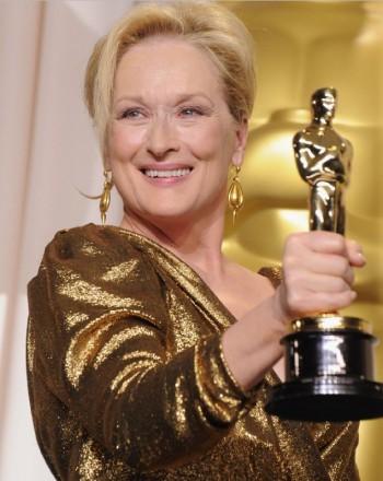 Meryl Streep – Especial Ganhadores do Oscar