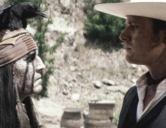Assista ao novo trailer de The Lone Ranger