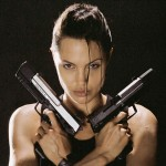 cine nerd: GameMovie: Tomb Raider