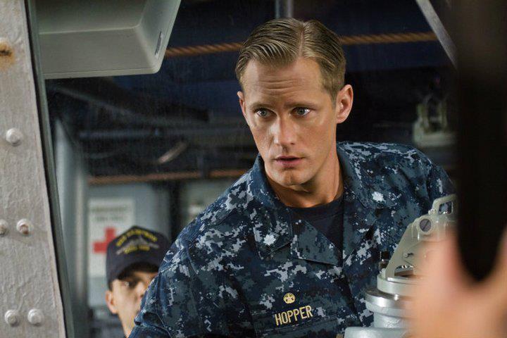 Promoção: ganhe o DVD de Battleship – A Batalha dos Mares