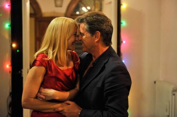 cine amor: Os romances de 2013