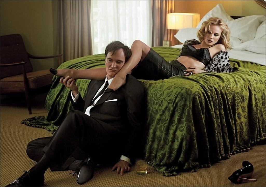 Especial Django Livre – Tarantino e a Podolatria