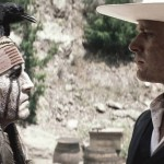 Assista ao trailer de The Lone Ranger do Superbowl