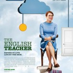 Confira o pôster de The English Teacher
