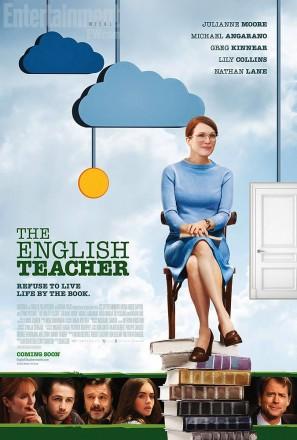 ENGLISH-TEACHER-POSTER