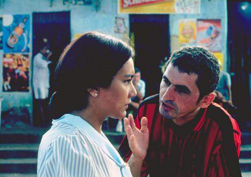 cine brasil: Um Cinema Poético Visceral