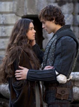 cine amor: Romeu e Julieta mais uma vez nas telonas