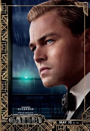 Sai novo trailer de O Grande Gatsby