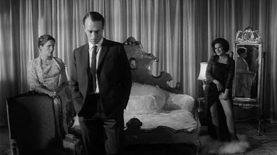 cine clássicos: A hora do Lobo
