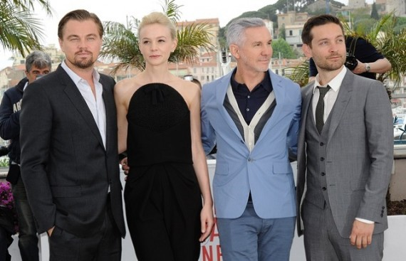 Especial Gatsby – As aberturas de Cannes