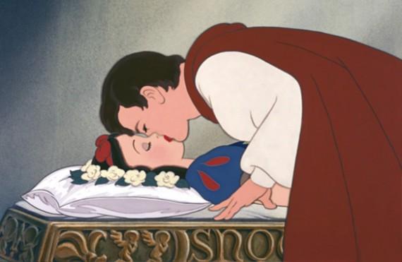 cine amor: A Disney e o Amor