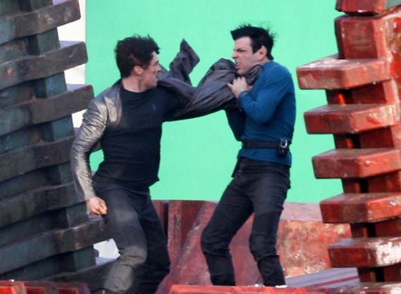 ST_Benedict-Cumberbatch-and-Zachary-Quinto-on-the-set-of-Star-Trek-2-2013-Movie-Image-2