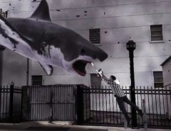Made for TV… Sharknado