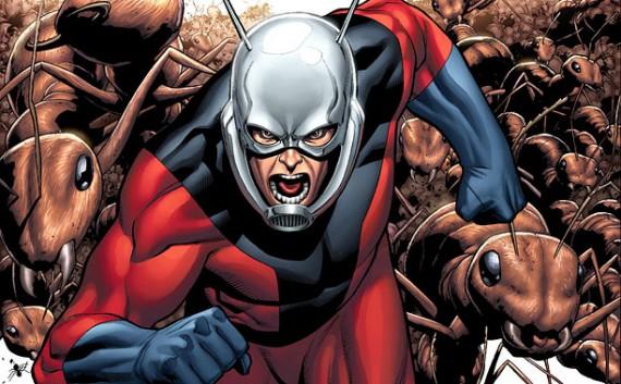 Ant Man - Marvel