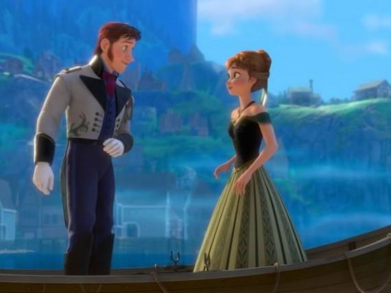Frozen, nova animação Disney, ganha trailer completo