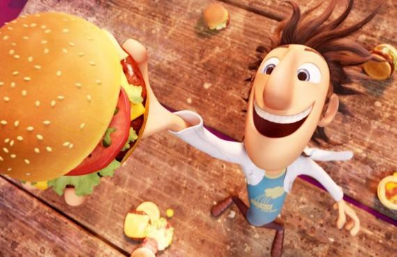 'Gravidade' decola nos EUA e 'Tá chovendo hambúrguer 2′ vence de lavada no Brasil