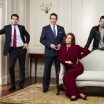 made for TV: Political Animals
