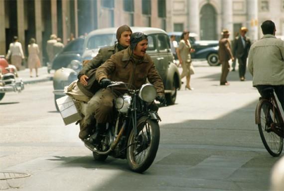 Cinema Latino – Diários de Motocicleta