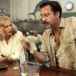 made for tv: Hemingway & Gellhorn