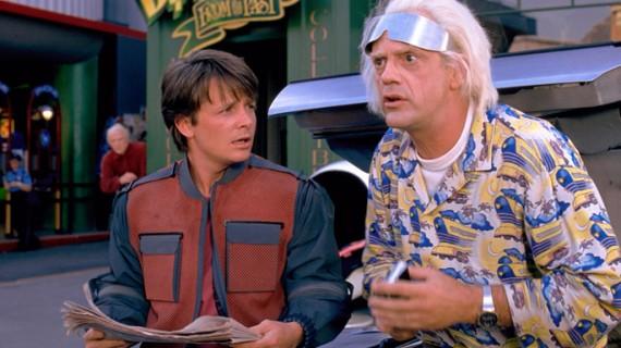 Cine Teen: Carpe Diem, estamos na década de 80!