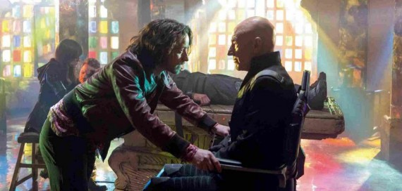 Uau! Saiu novo trailer de X-Men: Days of Future Past