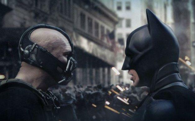 Decepção | Batman – o cavaleiro das trevas ressurge