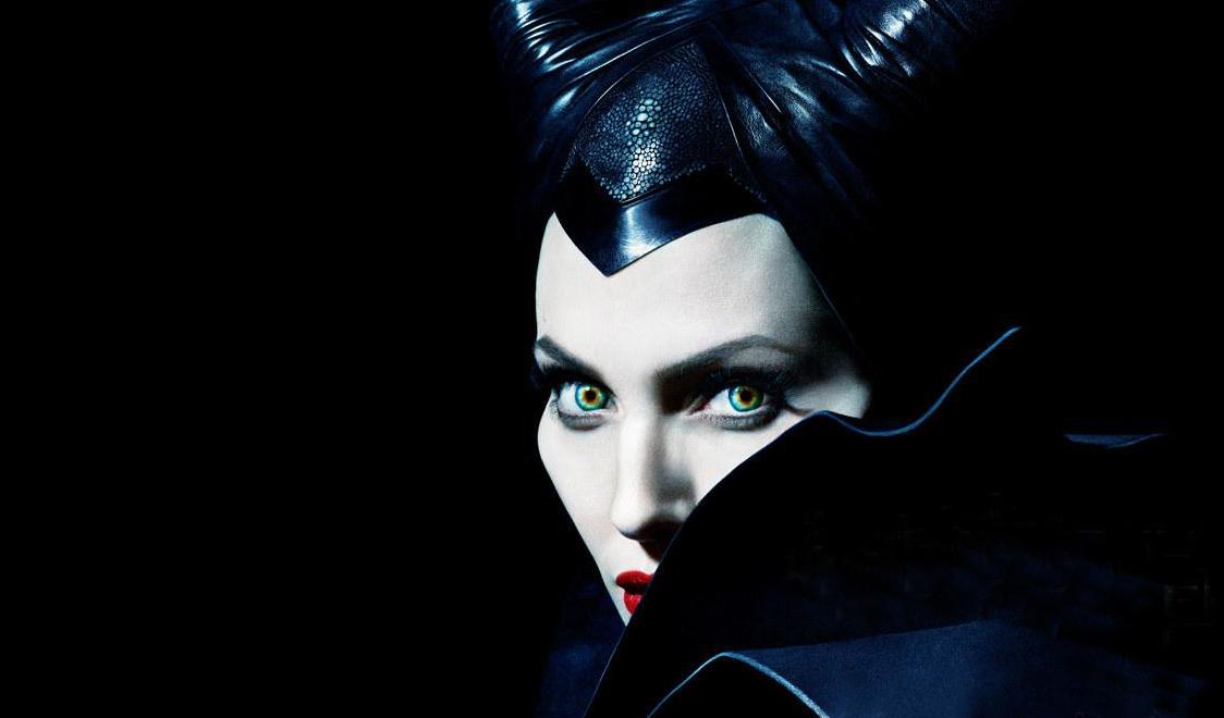 cine mulheres: As malvadas