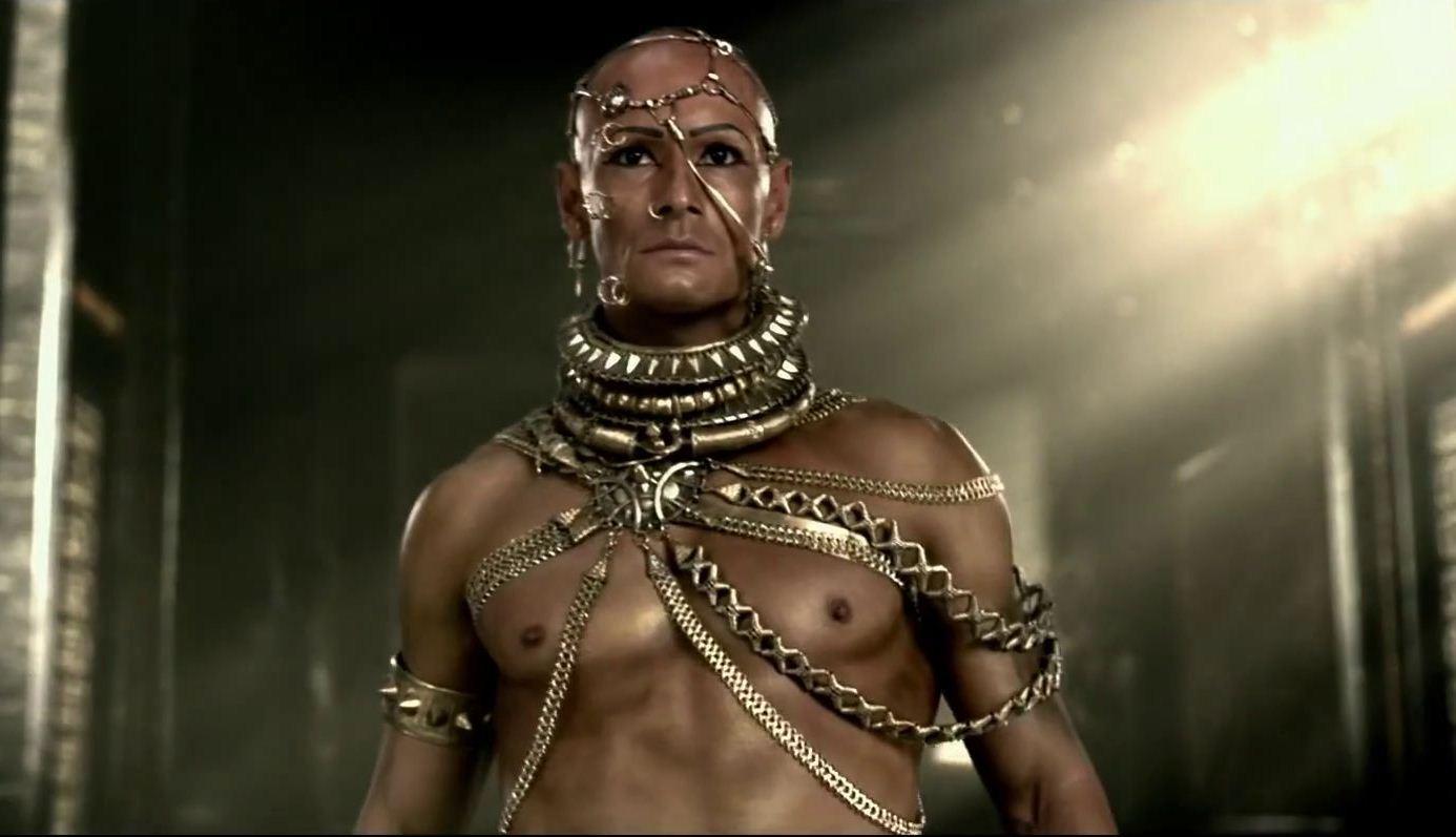 cine nerd: 300: A Ascensão do Império